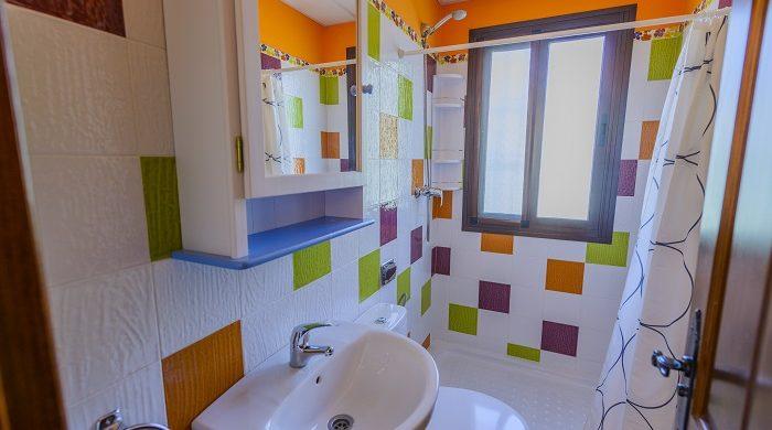 chaparro-baño interior