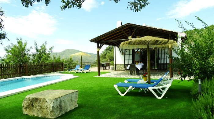 chaparro-hamacas piscina